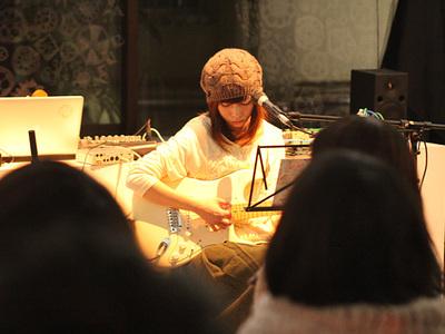 アリオト fraqsea (support: chihei hatakeyama)