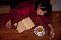 内田万里 × アリオト 『ラブレターを、君に。』